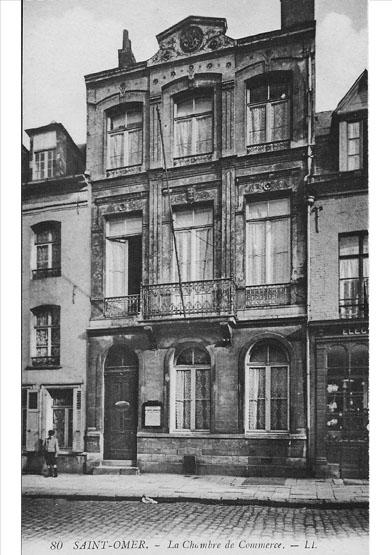 Helenkegiecollection photographs saint omer - Chambre de commerce saint omer ...